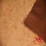 家具製造販売業または袋のための100%年のポリエステルスエードファブリック