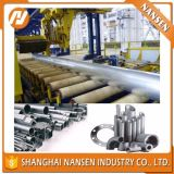 La mejor calidad de la fábrica China de aleación de aluminio personalizado los tubos de tubos sin costura