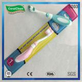 Toothbrush alto fresco dei capretti per i bambini di 2-4 anni