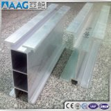 알루미늄 또는 알루미늄 I 및 건축과 기업을%s H 밀어남 단면도 광속