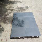 Luz Gris basalto/Hainan azulejos de color gris/negro de losas /Hainan