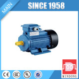 Ms Series Aluminium Housing Induction triphasée 2000 Watt Electric Motor
