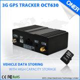 отслежыватель 3G GSM с системой слежения контроль топлива