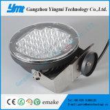 Luz de trabajo vendedores calientes 96W delanteras luces de conducción CREE LED