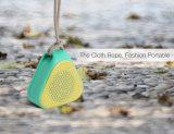 屋外の防水携帯用小型Bluetoothの無線電信のスピーカー
