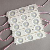 Las luces LED para la caja de luz