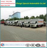 4X2 10ton camión camión de carga de camiones van