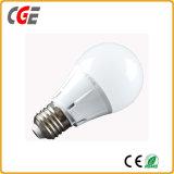 LEDランプLEDはマルチLEDs A60オパールのB22/E27 7With9With11W E27 B22 LED電球LEDの球根をつける