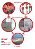 Élévateur électrique de la qualité 0.5t de Kixio avec le chariot électrique