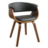 椅子(W15857-4)を食事するクルミによって張り合わせられるBentwood