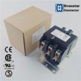 UL CSA 3 poste 90 amperios de potencia grande del contactor del DP del contactor de contactor definido del propósito