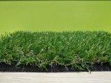 庭のための自然な美化の草の人工的な草
