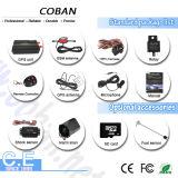 Inseguitore Tk103b dell'automobile di GPS GSM GPRS del veicolo di Coban con telecomando