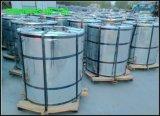 PPGI/PPGL, катушка горячего DIP гальванизированная стальная