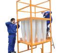 Revêtement en poudre automatique Stand pour ligne de revêtement en poudre
