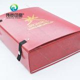 Heißer verkaufenform-Entwurfs-Qualitäts-steifes Dokumenten-Drucken-verpackenkasten