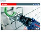 Сверло самых лучших инструментов сбывания дешевых электрических бесшнуровое (CD005)