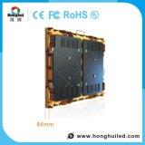 LED 게시판을%s 옥외 임대료 P6.67 디지털 발광 다이오드 표시
