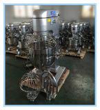 Het Ce- Certificaat keurde de MultiMixer van het Voedsel van de Functie Commerciële Planetarische met 3 Kloppers goed