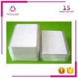 Tarjeta elegante de la identificación del PVC Tk4100 125kHz RFID de la impresión de la tarjeta del control de acceso