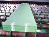 Big Size Flat en verre trempé feuilleté pour le bâtiment de mur-rideau