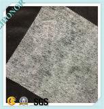 Tecido não tecido de fibra de 80GSM (retardador de chama)