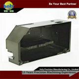 Fotografisch Geanodiseerd CNC van het Gebruik Huisvesting Aluminium die Geval machinaal bewerken