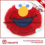 Sacchetto animale della moneta del giocattolo della piccola mini peluche dei regali di promozione, sacchetto della borsa