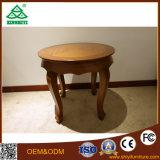 Bois de chêne Table basse et chaises utilisé Livingroom