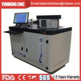 Buigende Machine 30160mm van de Brief van het Kanaal van het metaal Automatische