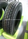 Reifen 12.00r20 12.00r24 315/80r22.5 385/65r22.5 des Basoon LKW-Reifen-TBR