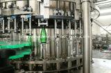 炭酸飲み物のためのガラスビンの戴冠の機械装置21で完全自動