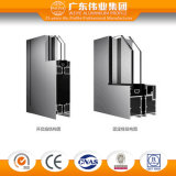 Aluminium de Weiye/aluminium/portes composé d'Aluminio