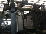 Macchina automatica dello stampaggio mediante soffiatura della bottiglia dell'animale domestico dell'acqua minerale disegno caldo di vendita di nuovo