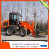 판매를 위한 프런트 엔드 로더 Zl15를 가진 싼 가격 Zl15/Zl915 바퀴 로더