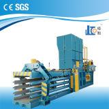 Pressa di stampaggio della balla automatica piena Hba100-110110 per la spremuta delle acque di rifiuto