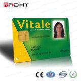 L'ISO14443d'un membre du Club 13.56MHz Smart ID carte RFID