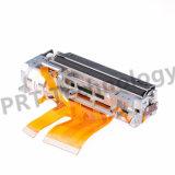 Alta velocidad de impresión Cabeza de impresora térmica PT726f (Compatible con Fujitsu FTP 639 MCL103) Máx. 200mm / seg