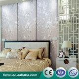 Tablón de madera de bambú cómodo al por mayor del panel de pared de Eco/WPC