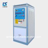 De kleine Smeltende Oven van de Inductie van het Koper van de Frequentie van de Capaciteit Middelgrote Gouden