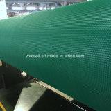 Bandas transportadoras agrícolas del PVC para los gérmenes que procesan con la muestra libre
