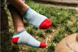 余暇の方法様式の男女兼用の足首のソックス