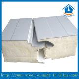 Pannello a sandwich della parete/tetto dell'unità di elaborazione dell'isolamento termico per i gruppi di lavoro di purificazioni