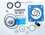 지도책 Copco 공기 압축기 서비스 장비 2901000201 내리는 벨브 장비