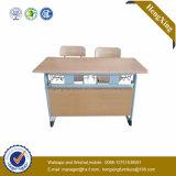 Самомоднейшая мебель школы--Столы верхнего качества регулируемые и стулы (HX-5CH249)