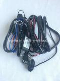 Cable del interruptor de doble haz con Stroble Función Flash (WK005)