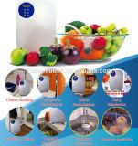 Отечественный озонизатор для мыть овоща и плодоовощей