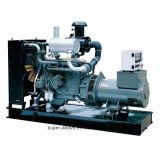Cummins Engineが付いている1000kVA極度の防音のディーゼル発電機