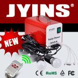 Système d'alimentation solaire de Jysy-050A
