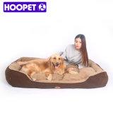 Gemütliches großes Hundebett-kühle grosse Hundekissen